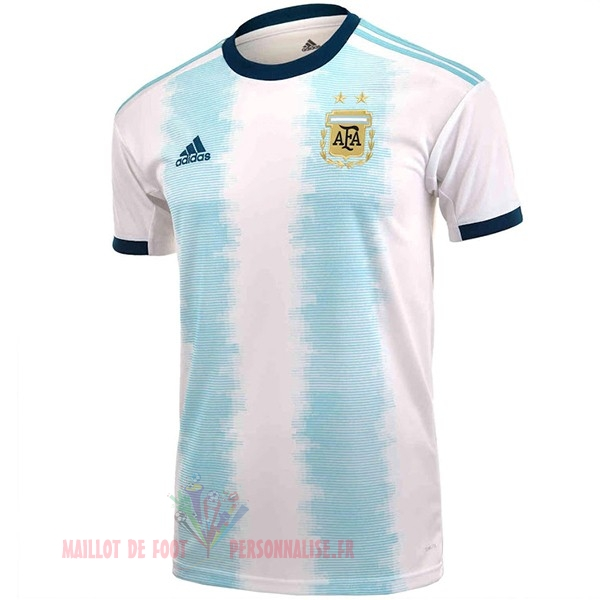 Maillot Om Pas Cher adidas Domicile Maillot Argentine 2019 Blanc