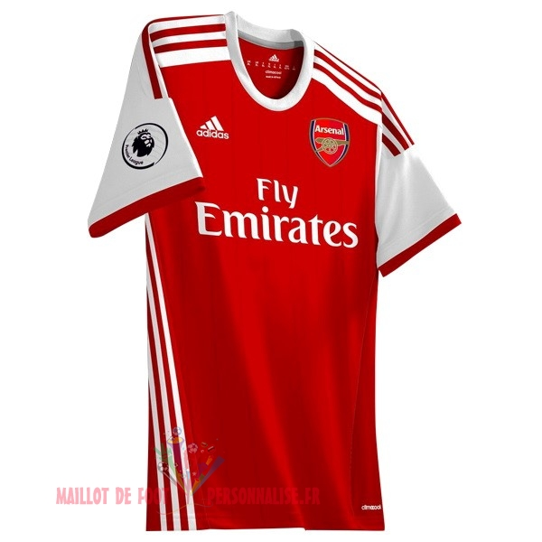 Maillot Om Pas Cher adidas Thailande Domicile Maillots Arsenal 19-20 Rouge