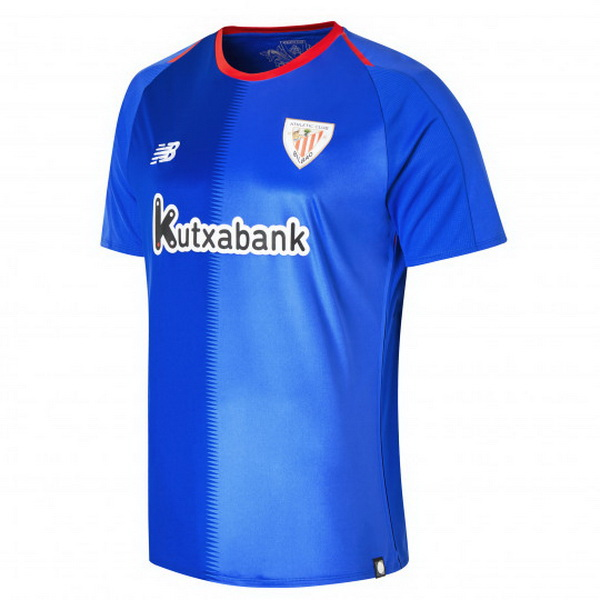 Maillot Om Pas Cher New Balance Exterieur Maillots Athletic Bilbao 2018 2019 Bleu