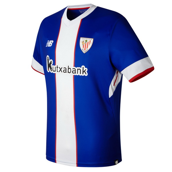 Maillot Om Pas Cher New Balance Third Maillots Athletic Bilbao 2017 2018 Bleu