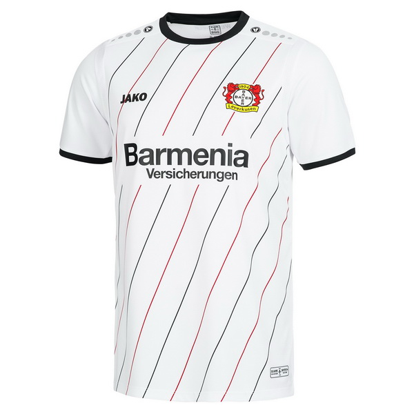 Maillot Om Pas Cher JAKO 30th UEFA CUP Maillots Leverkusen 2018 2019 Blanc
