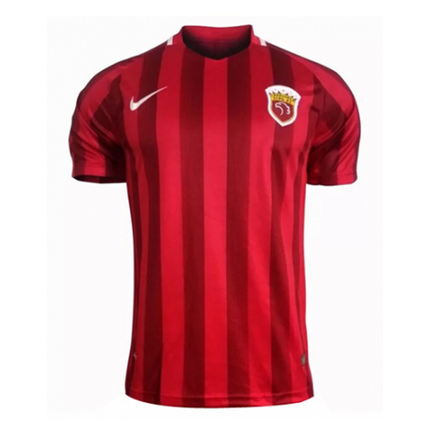 Maillot Om Pas Cher Nike Domicile Maillots SIPG 2017 2018 Rouge