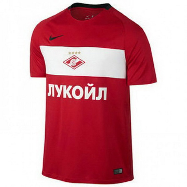 Maillot Om Pas Cher Nike Domicile Maillots Spartak Moscou 2017 2018 Rouge