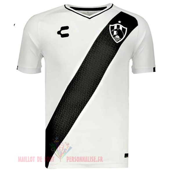 Maillot Om Pas Cher Tenis Charly DomiChili Maillot Cuervos 2019 2020 Blanc