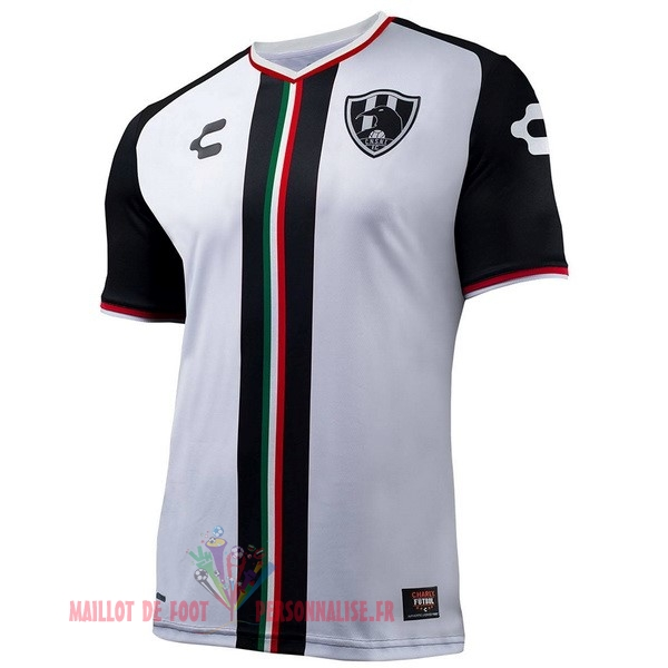 Maillot Om Pas Cher Tenis Charly Domicile Maillots Cuervos 2018-2019 Blanc