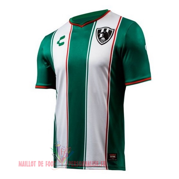 Maillot Om Pas Cher Tenis Charly Exterieur Maillots Cuervos 2018-2019 Vert