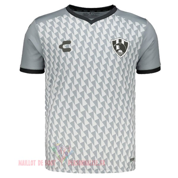 Maillot Om Pas Cher Tenis Charly Third Maillot Cuervos 2019 2020 Gris