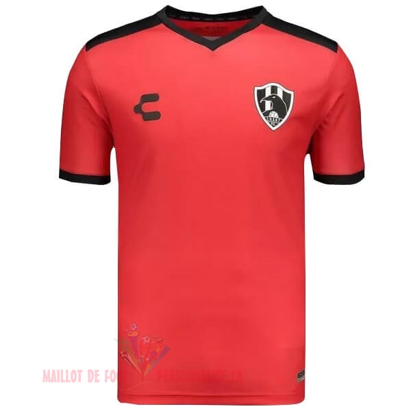 Maillot Om Pas Cher Tenis Charly Domicile Maillot Gardien Cuervos 2019 2020 Rouge