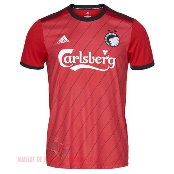 Maillot Om Pas Cher adidas Third Maillot Copenhague 2020 2021 Rouge