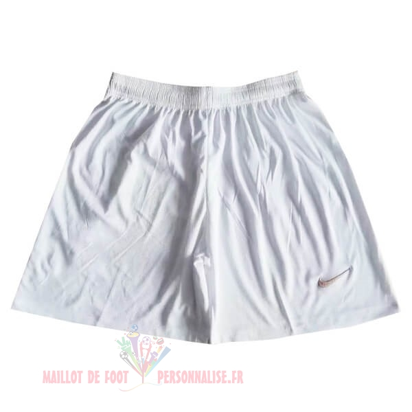 Maillot Om Pas Cher Nike Édition commémorative Pantalon France 100th Blanc