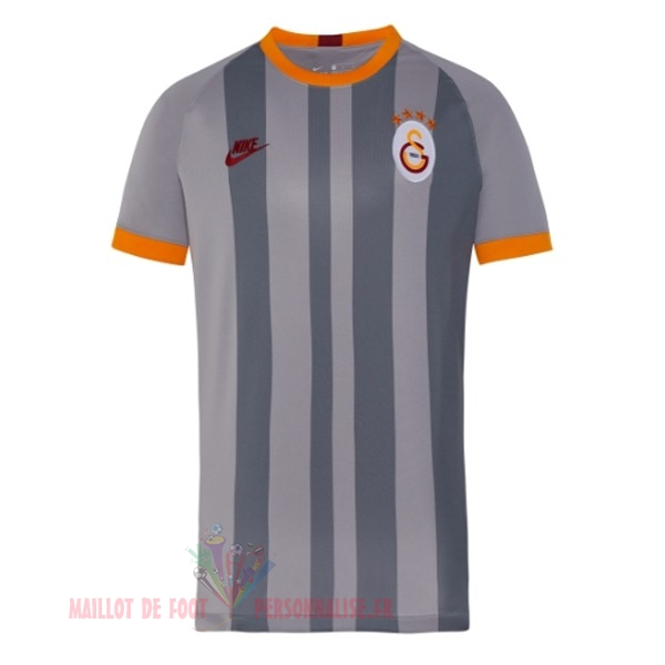 Maillot Om Pas Cher Nike Third Maillot Galatasaray SK 2019 2020 Gris