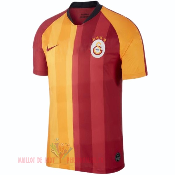 Maillot Om Pas Cher Nike Domicile Maillot Galatasaray SK 2019 2020 Orange