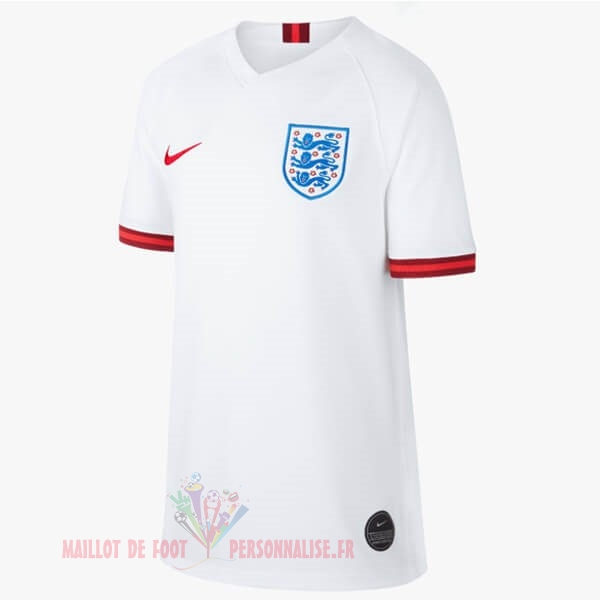 Maillot Om Pas Cher Nike Domicile Maillot Femme Angleterre 2019 Blanc