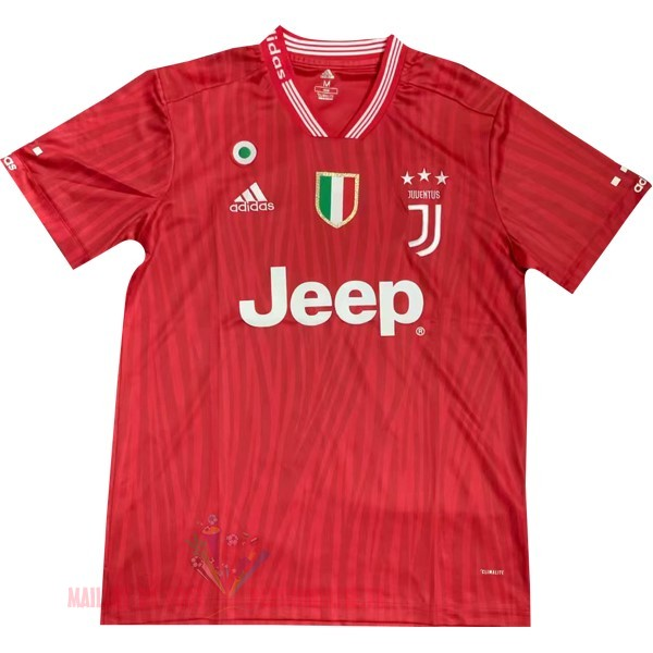 Maillot Om Pas Cher Adidas Concept Maillot Juventus 2019 2020 Rouge