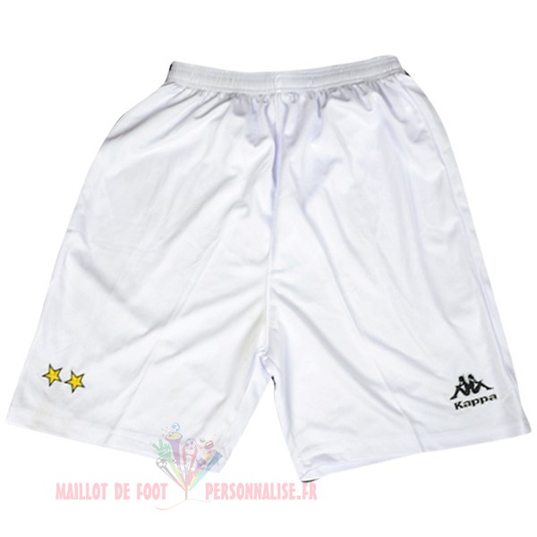 Maillot Om Pas Cher Kappa Toyota Cup DomiChili Shorts Juventus Vintage 1996 Blanc