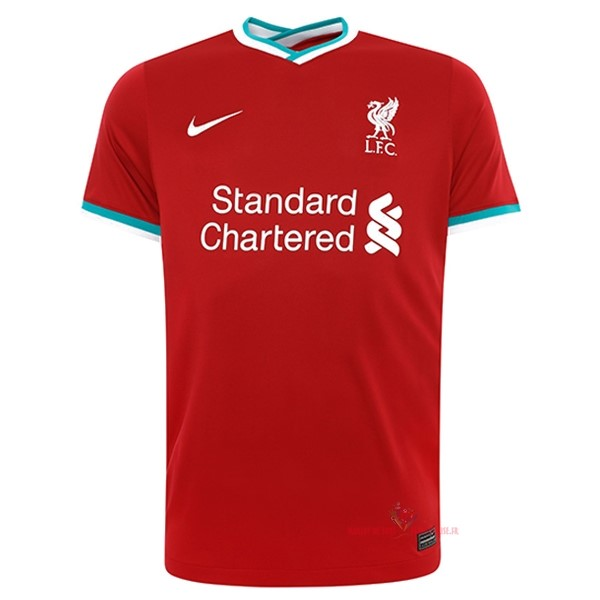 Maillot Om Pas Cher Nike Domicile Maillot Liverpool 2020 2021 Rouge