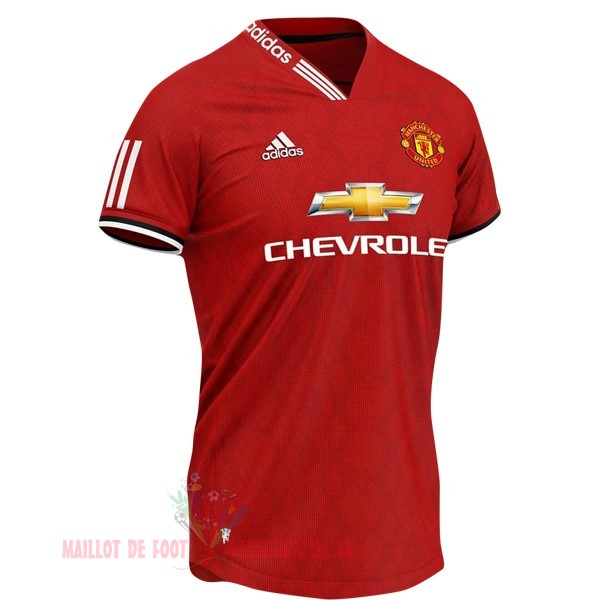 Maillot Om Pas Cher Adidas Concept Maillot Manchester United 2019 2020 Rouge