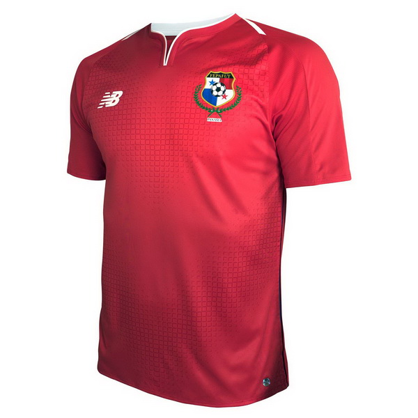 Maillot Om Pas Cher New Balance Domicile Maillots Panama 2018 Rouge