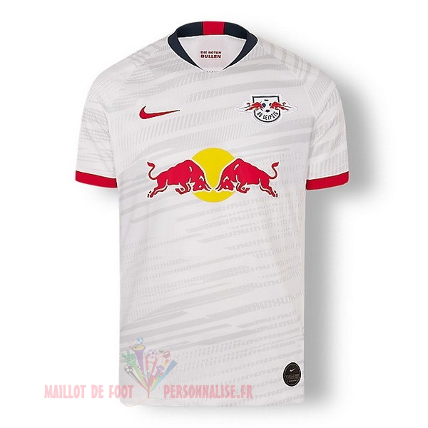 Maillot Om Pas Cher Nike Domicile Maillot Leipzig 2019 2020 Blanc