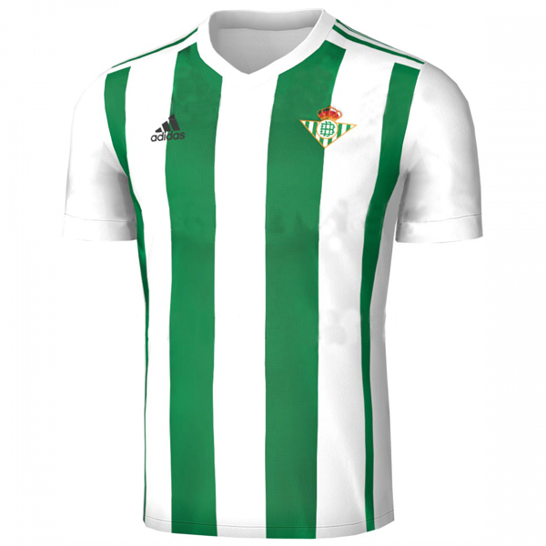 Maillot Om Pas Cher adidas Domicile Maillots Real Betis 2017 2018 Vert