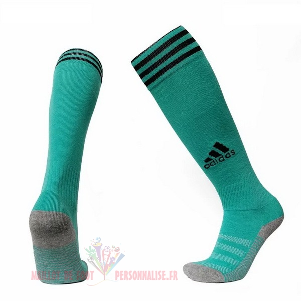 Maillot Om Pas Cher adidas Third Chaussette Femme Real Madrid 2019 2020 Vert