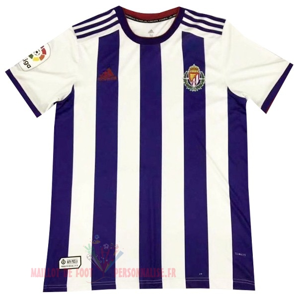 Maillot Om Pas Cher adidas Domicile Maillot Real Valladolid 2019 2020 Purpura