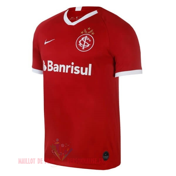 Maillot Om Pas Cher Nike Domicile Maillot Internacional 2019 2020 Rouge