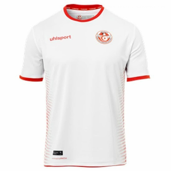 Maillot Om Pas Cher adidas Domicile Maillots Tunisie 2018 Blanc