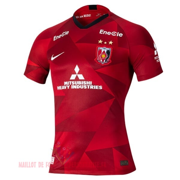 Maillot Om Pas Cher Nike Domicile Maillot Urawa Red Diamonds 2020 2021 Rouge