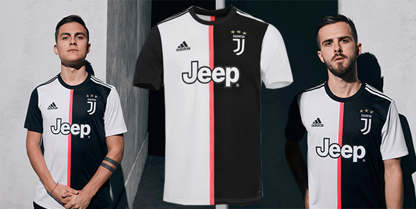 Maillot Om Pas Cher Juventus